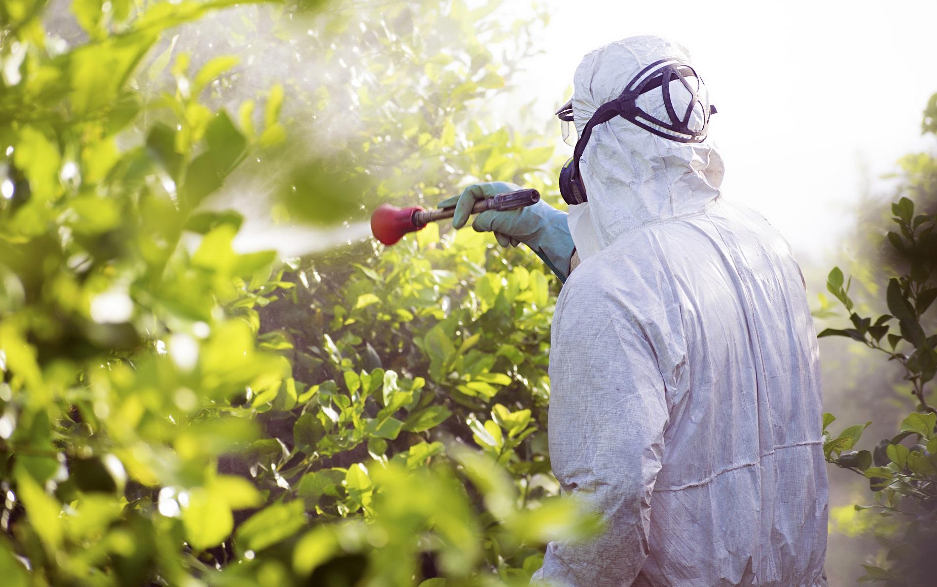 Buenas prácticas agrícolas: limpieza de tus equipos de aplicación