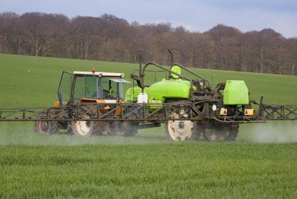 transporte productos fitosanitarios buenas prácticas sanidad vegetal aepla