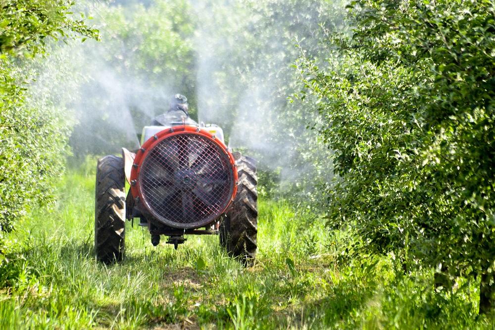 documentación tratamientos fitosanitarios sanidad vegetal protección cultivos aepla