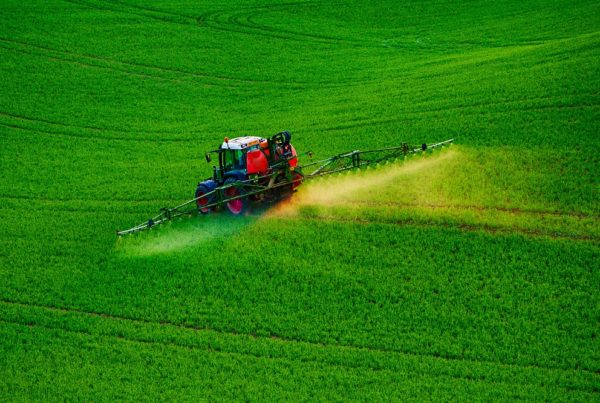 prevención riesgos laborales agricultura sanidad vegetal aepla