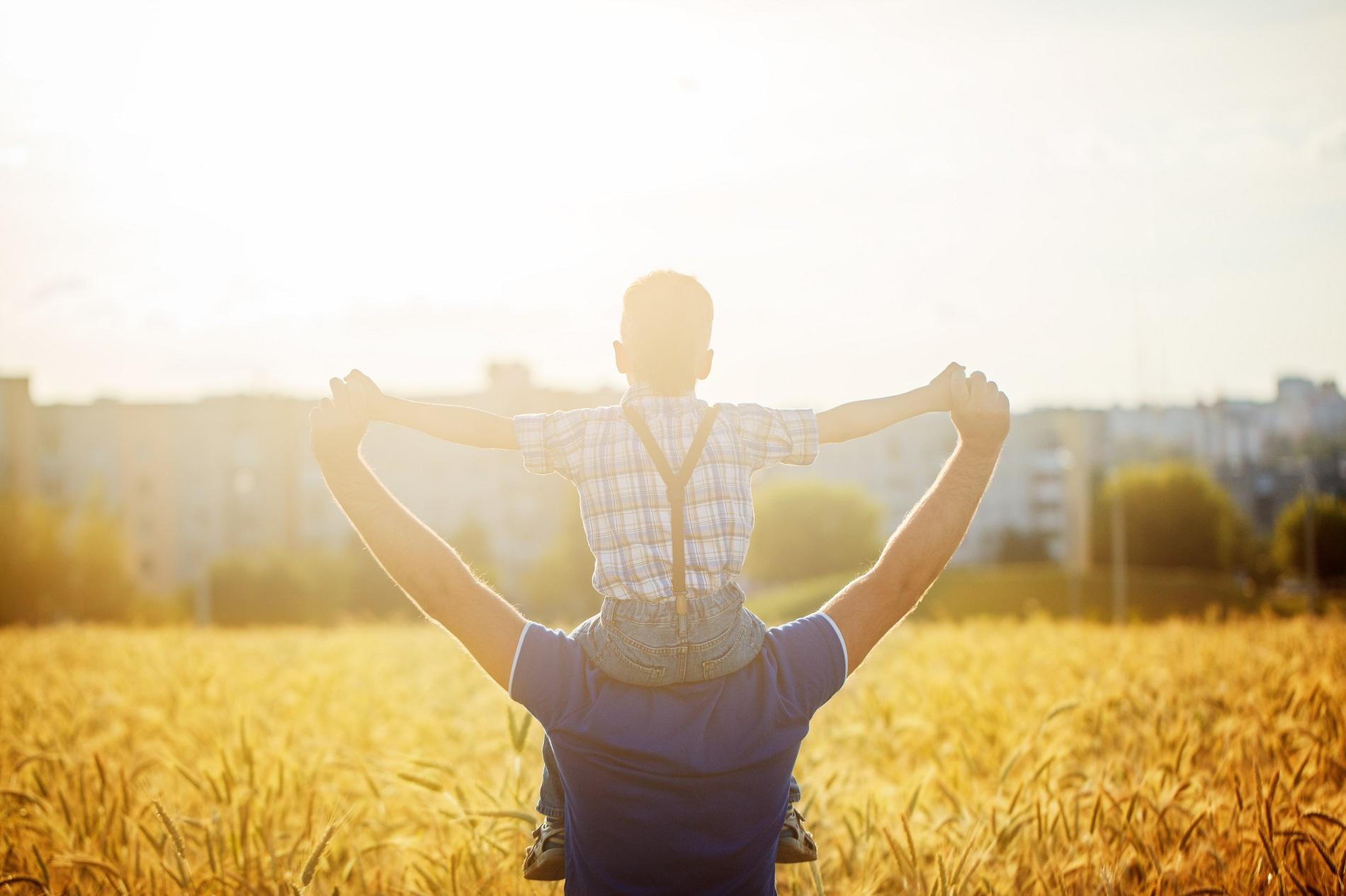 Es hora de difundir a los cuatro vientos los aspectos positivos de la agricultura