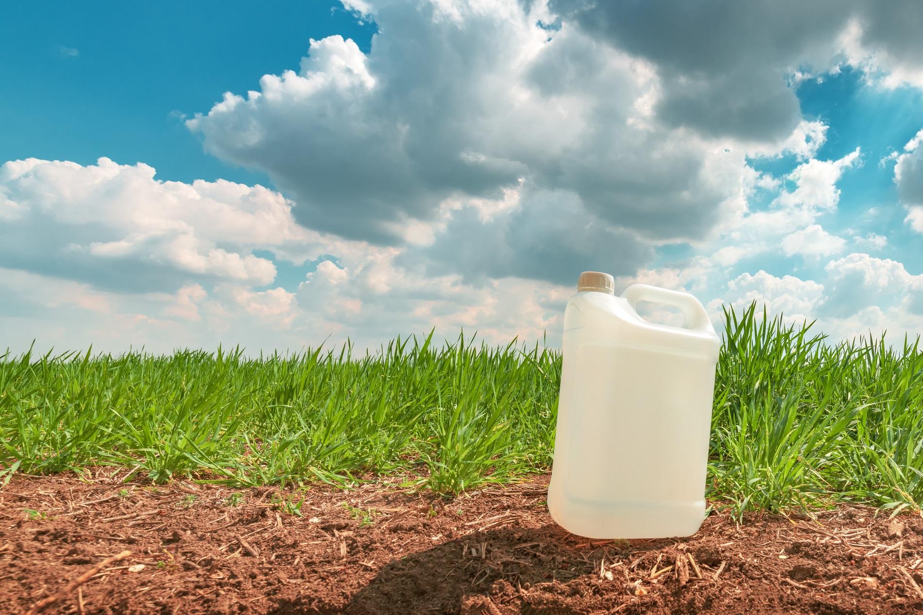 Buenas prácticas agrícolas: Gestión de residuos