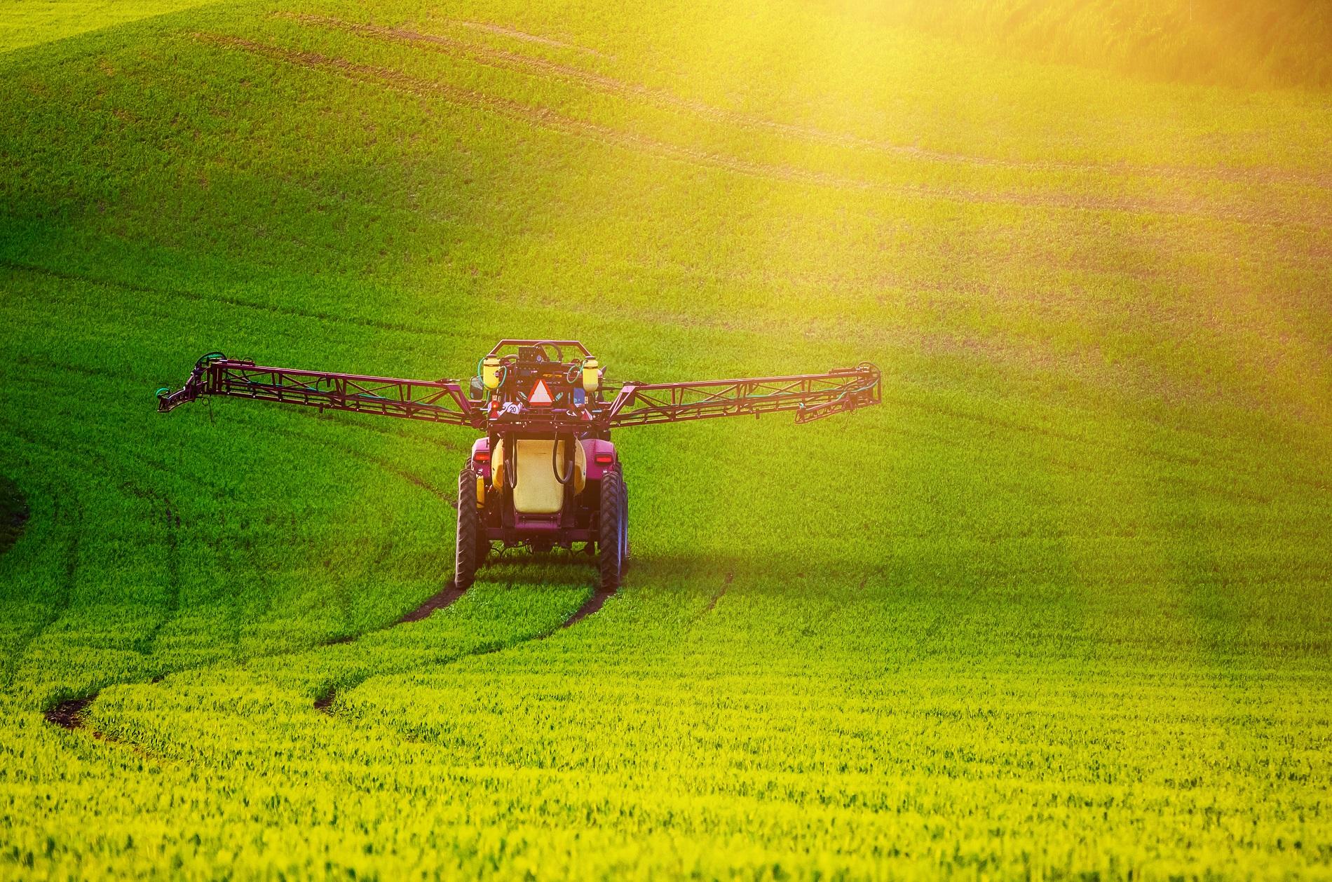 Caminando juntos hacia un futuro mejor para la agricultura
