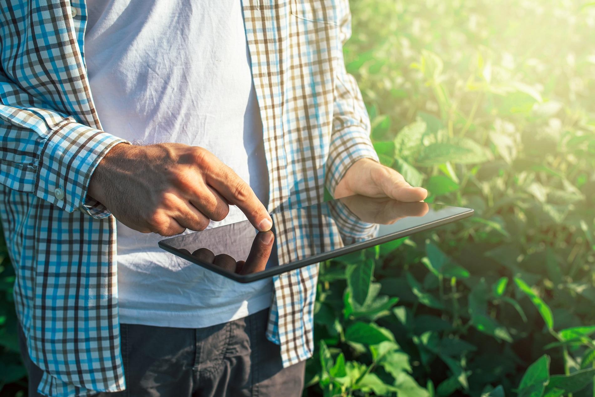 Buenas prácticas agrícolas: Cumplimentación de tu Cuaderno de Explotación