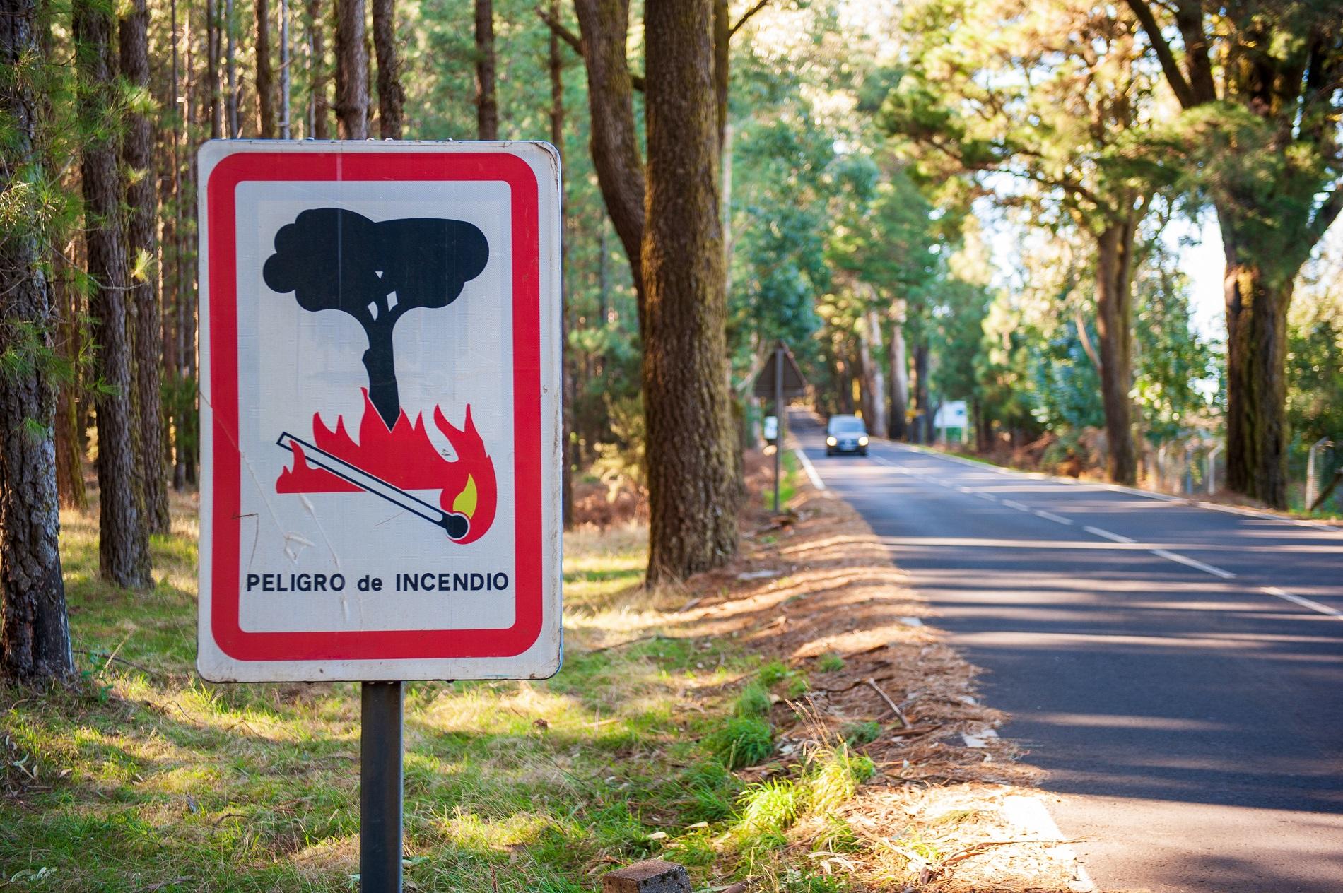Ayuda a reducir el riesgo de incendios forestales en tu actividad agrícola