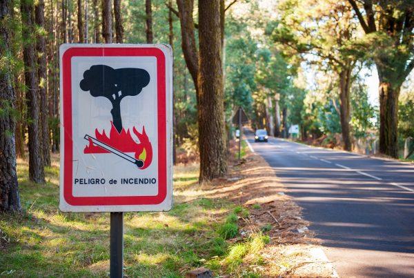 prevención incendios forestales agricultura verano altas temperaturas protección medio ambiente aepla