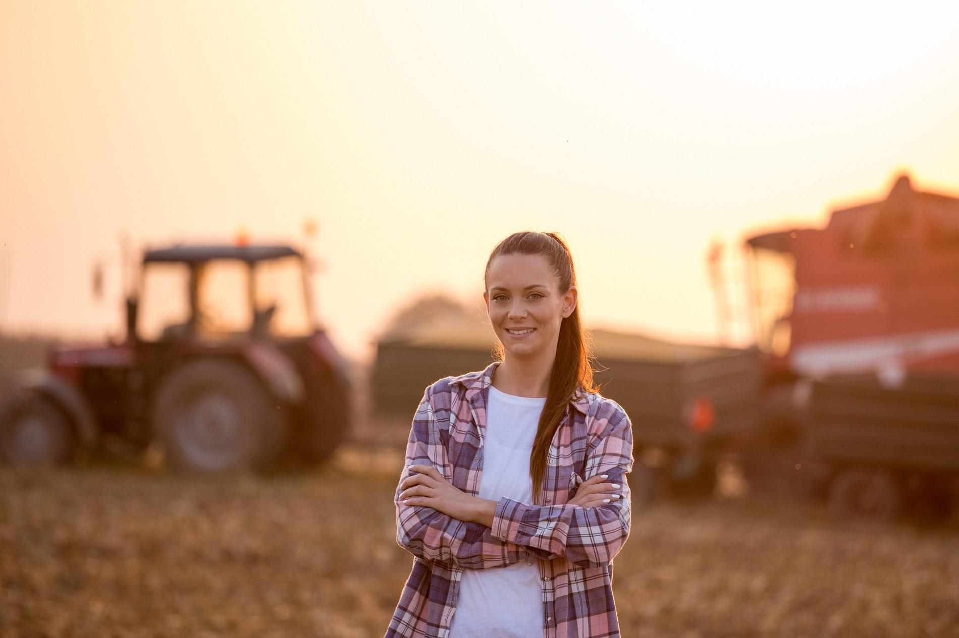Las mujeres rurales y su importancia en el futuro de la agricultura