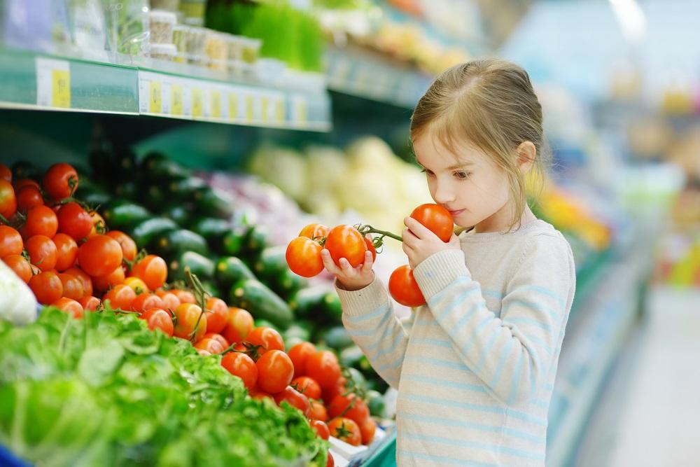Apuesta por una alimentación segura, saludable y sostenible