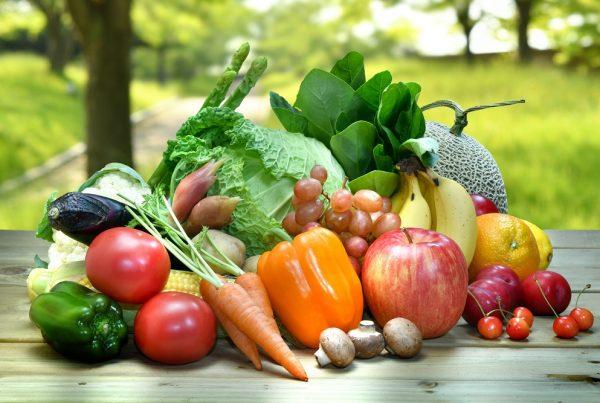 frutas y verduras beneficios saludables salud propiedades nutricionales alimentación agricultura sanidad vegetal aepla