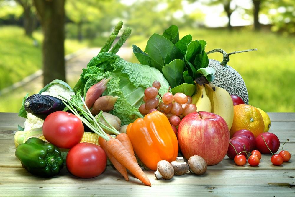 ¿Qué beneficios te aportan las frutas y verduras en tu día a día?