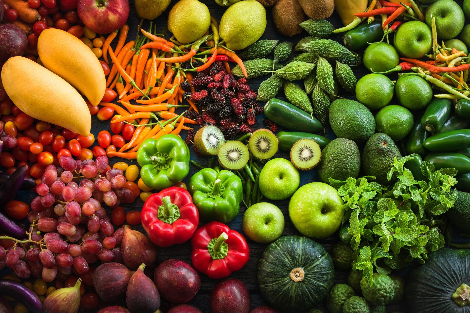 Especies vegetales: ¿Conoces las diferencias entre verduras, hortalizas, legumbres o frutas?