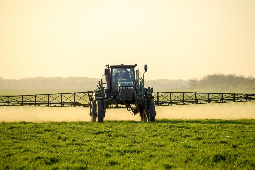 equipos de aplicación tratamientos fitosanitarios sanidad vegetal buenas prácticas agrícolas agricultura sostenible aepla