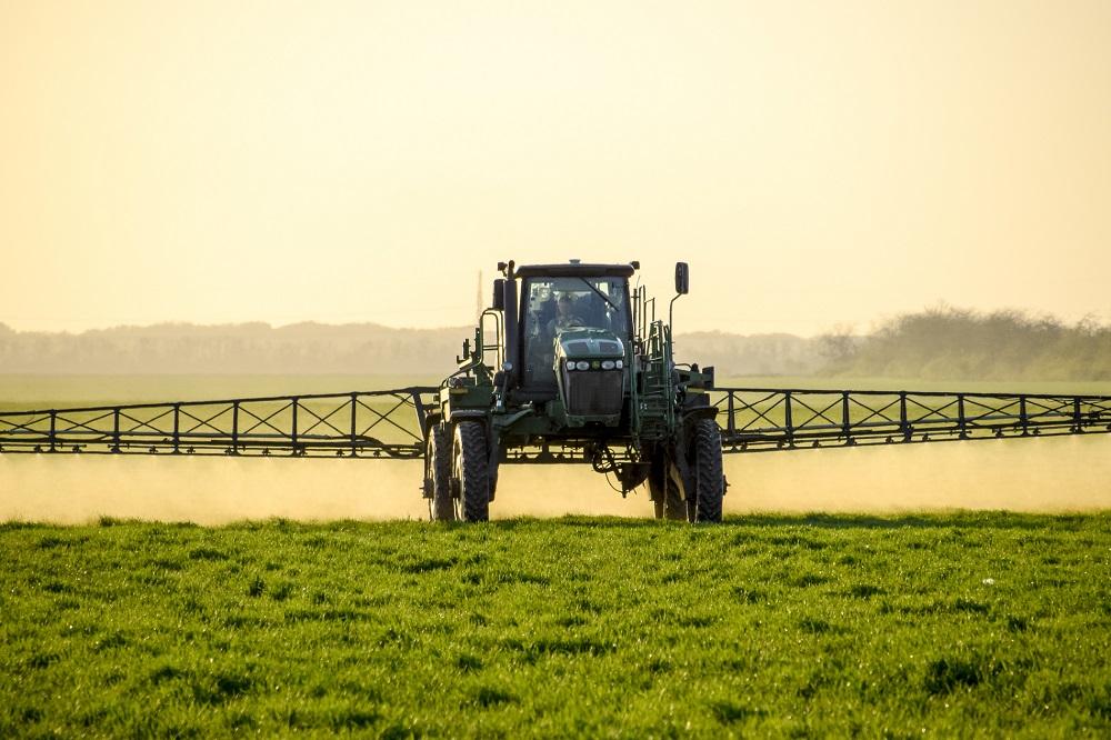 tratamientos fitosanitarios decálogo básico aplicación sanidad vegetal agricultura aepla