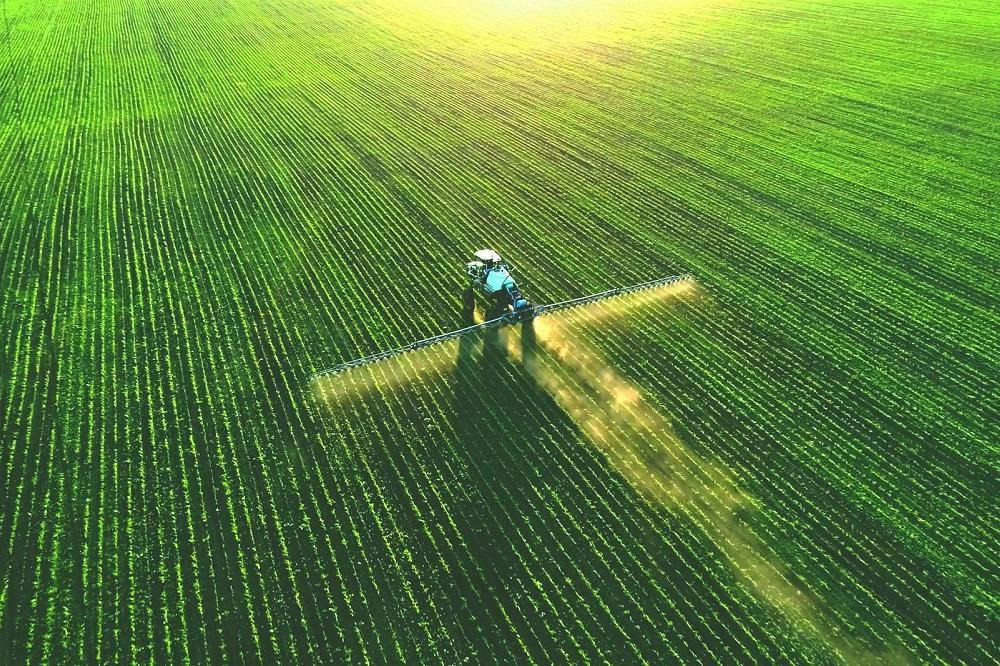 registro fitosanitario sanidad vegetal agricultura áreas verdes aepla