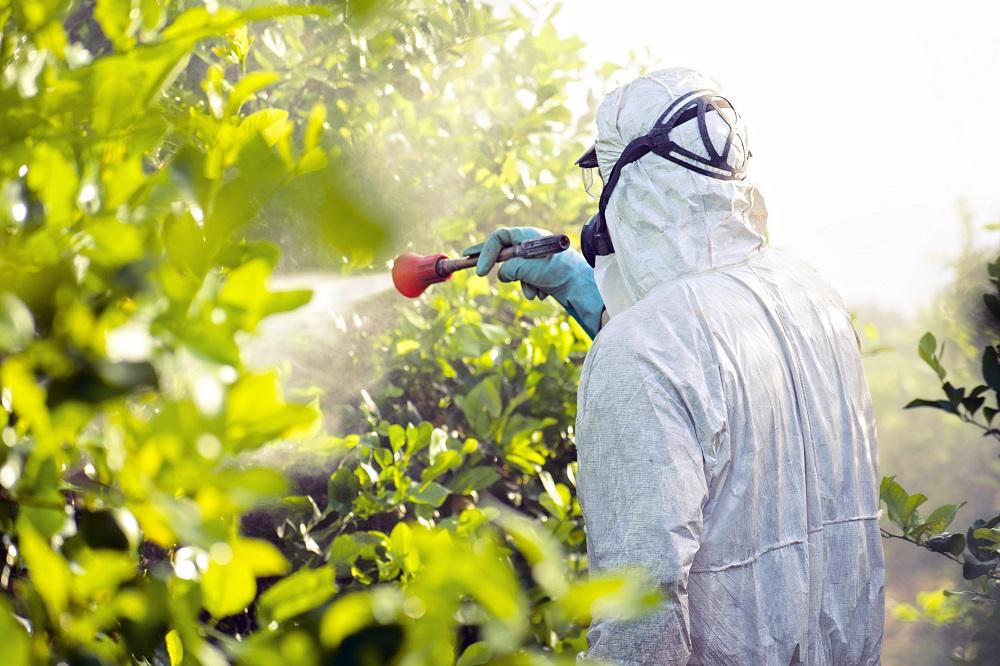 ajuste equipos de aplicación buenas prácticas agrícolas protección de cultivos sanidad vegetal agricultura productos fitosanitarios aepla