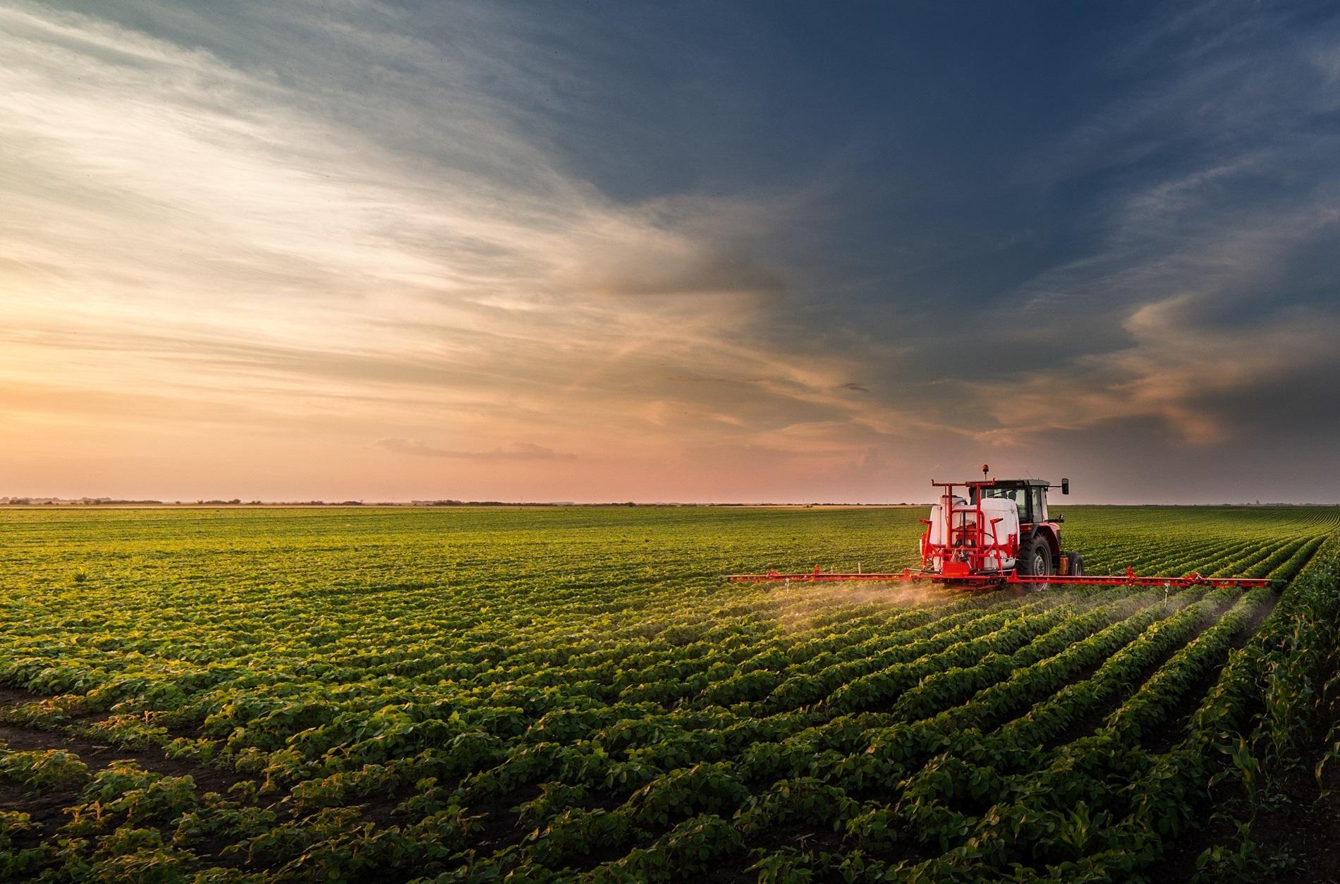 Buenas prácticas en el uso de fitosanitarios: después de la aplicación