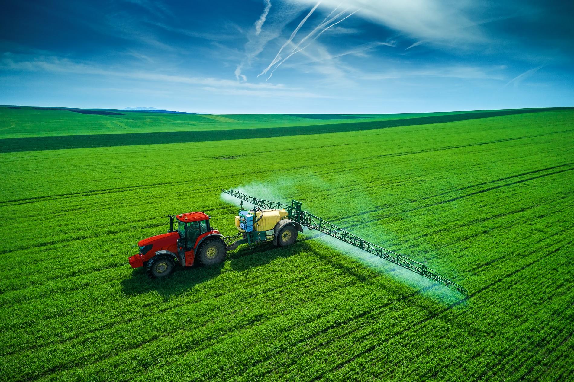 ¿Qué medidas de prevención debes aplicar en el uso de fitosanitarios?